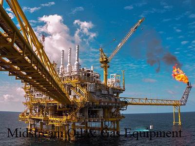 Midstream Oil & Gas Equipment