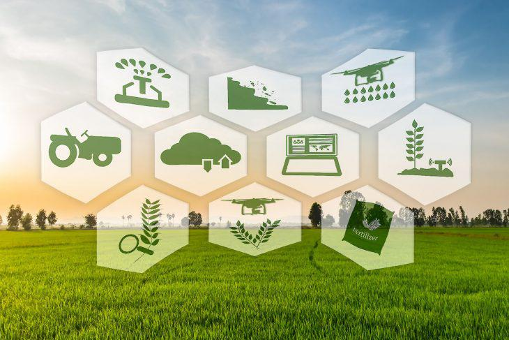 Blockchain in Agriculture Market is set for a Potential Growth