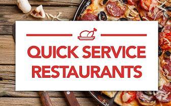 Quick Service Restaurants Market