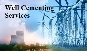 Well Cementing Services
