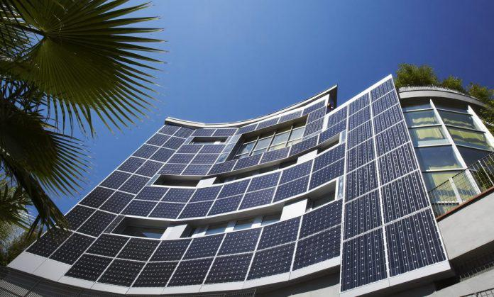 Building Integrated Photovoltaics Market (BIPV)