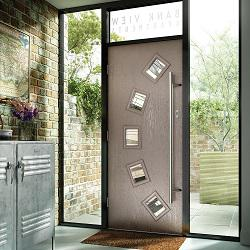 Global Composite Doors & Windows Market Analysis By 2018 to 2025