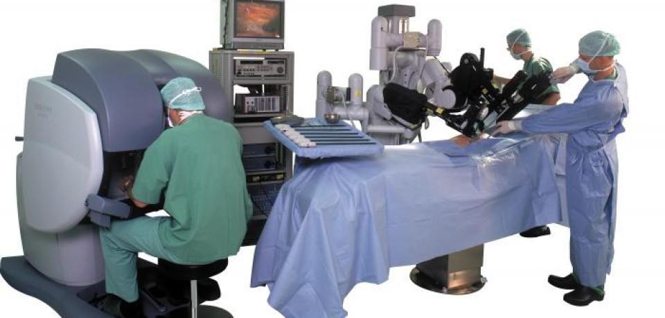 Global Medical Robotic Systems Market