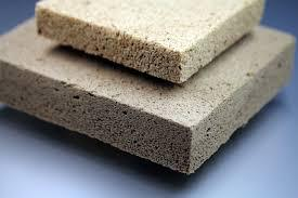 Building Thermal Insulation Materials