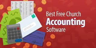 Church accounting software