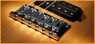 Electric Guitar Bridge Market