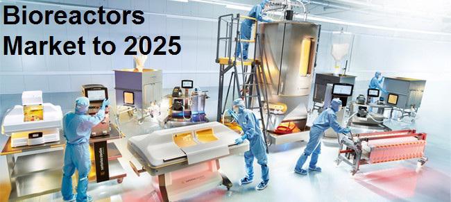 Bioreactors Market to 2025