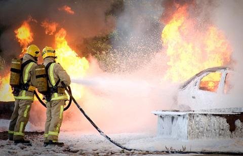 Firefighting Foam Market
