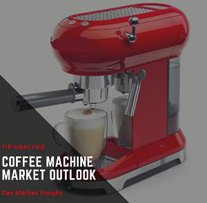 Coffee Machine Market Outlook to 2025