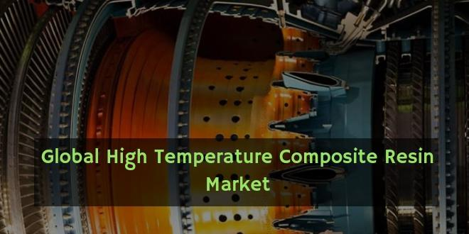 High Temperature Composite Resin Market at a Growing CAGR by Top