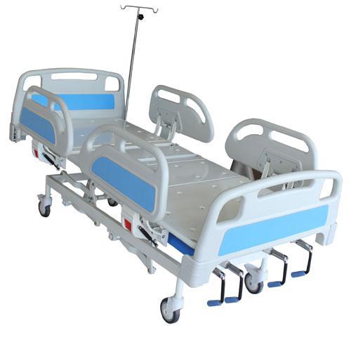 Global Automated Hospital Beds Market