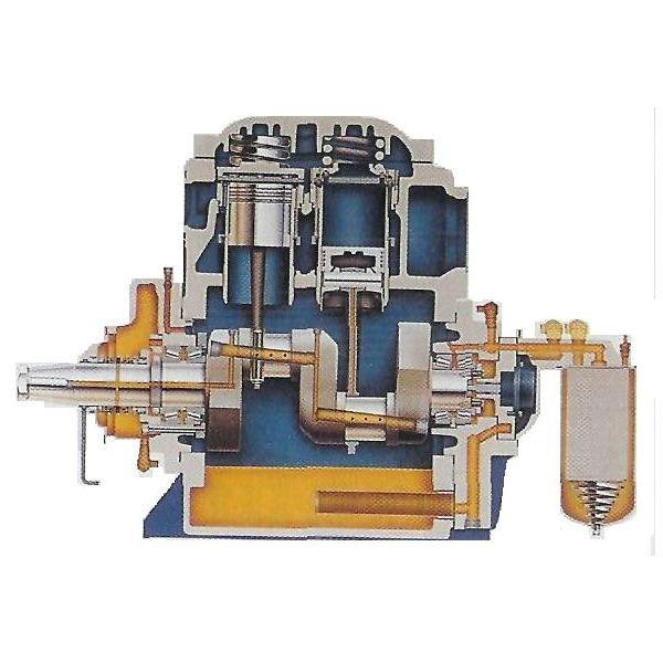 Reciprocating Hermetic Compressors Market to Witness Robust