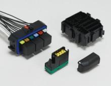 Automotive Connectors Market