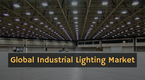 Industrial Lighting Market 2018 Latest Trends and Future Scope