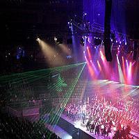 Stage Lighting Market