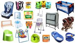 Baby Equipment Market