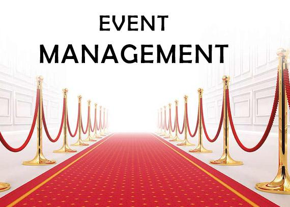 Event Management: The Growing Sector in the Global Market