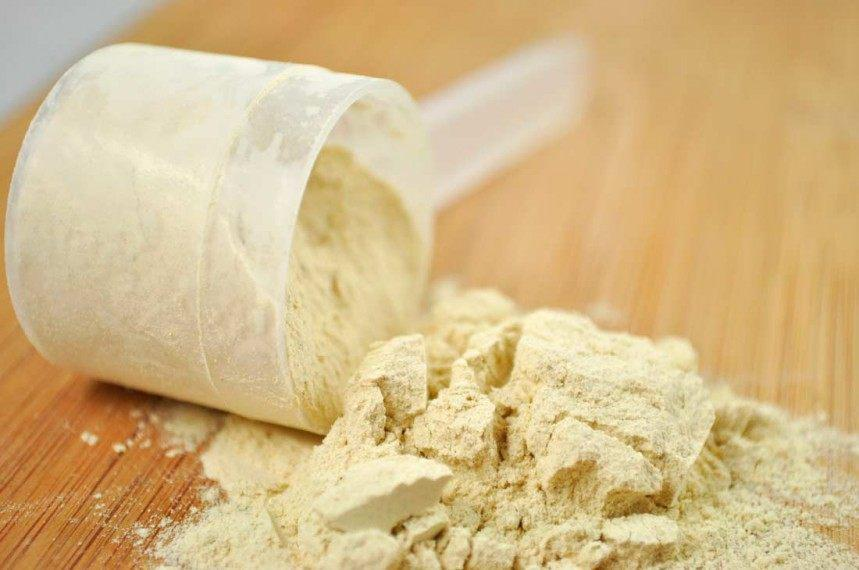 Demineralized Whey Powder Ingredient Market Leading Players :