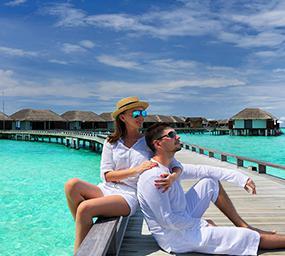 Honeymoon Trip Market