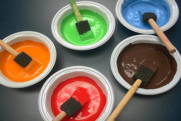 Emulsion Polymer Market Manufacturers,segments,user types
