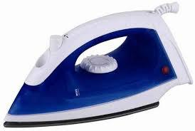 Electric Iron Market