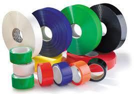 UV-cured Acrylic Adhesive Tapes Market