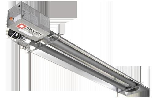 Infrared Tube Heaters Market