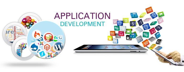 IT Application Development Services Market