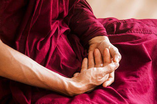 Mystic Meditation - HS
