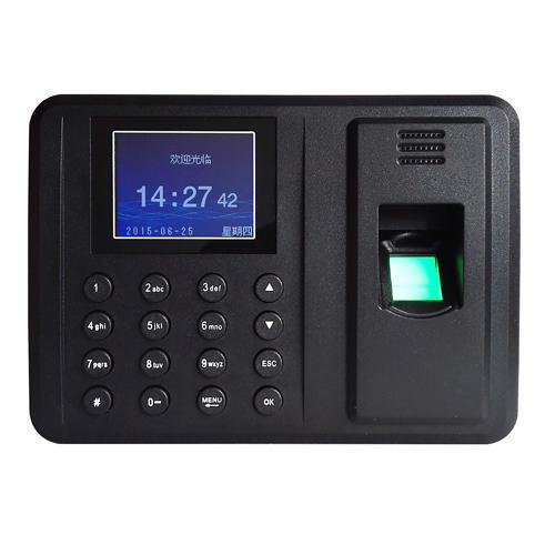 Biometric System Market Outlook 2018 - 2025 by Leading Key