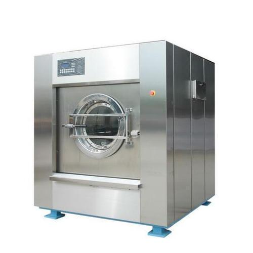 Global Commercial Laundry Machinery Market