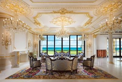 International Property Awards winner sold for the highest ever auction price in the USA
