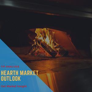 Hearth Market to 2025