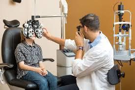 Optometry Eye Exam Equipment Market