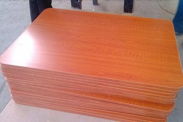 Laminated Particle Boards Market 2018