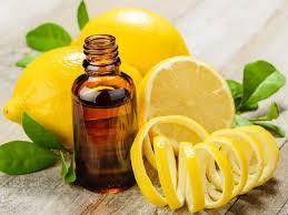 Lemon Oil Market: Sales, Consumption, Demand and Forecast