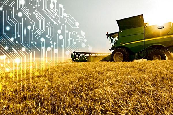 """AI in Agriculture"""