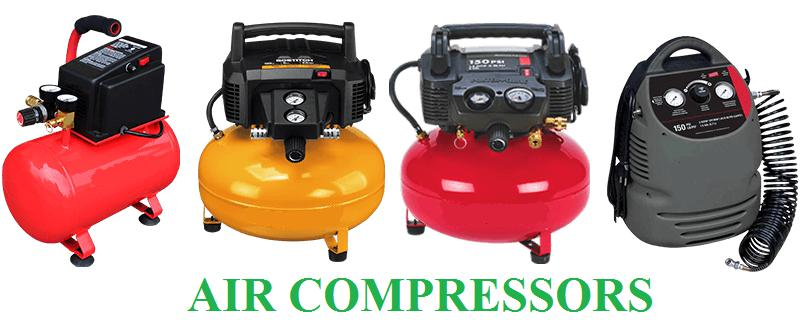 Air Compressor Market 2023 - Competitive Analysis of Prominent