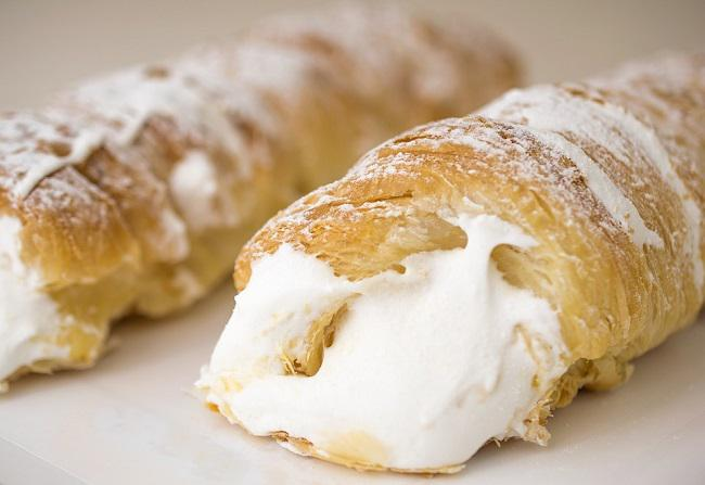 Product manufactory bakery products
