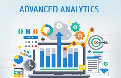 Advanced Analytics Market Report