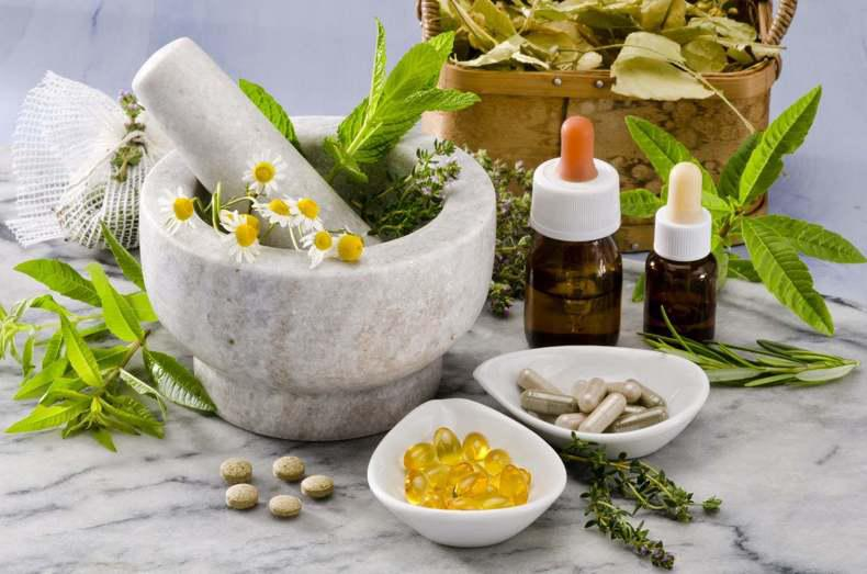 Herbal Cosmetics Market New Technology, Application, Type,