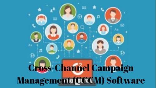 Image result for Cross-Channel Campaign Management (CCCM) Software