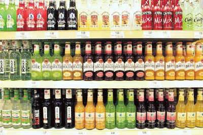 Malt Beverages market status and forecast, market size (value & volume) by manufacturers, type, application, and region