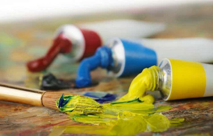 Acrylic Paints Market
