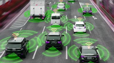 Self-Driving Cars Market