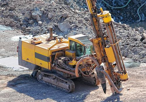 United States Mining Equipment Market 2018-2023 Industry SWOT