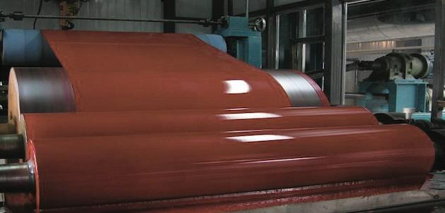 Coil Coating Analysis Report