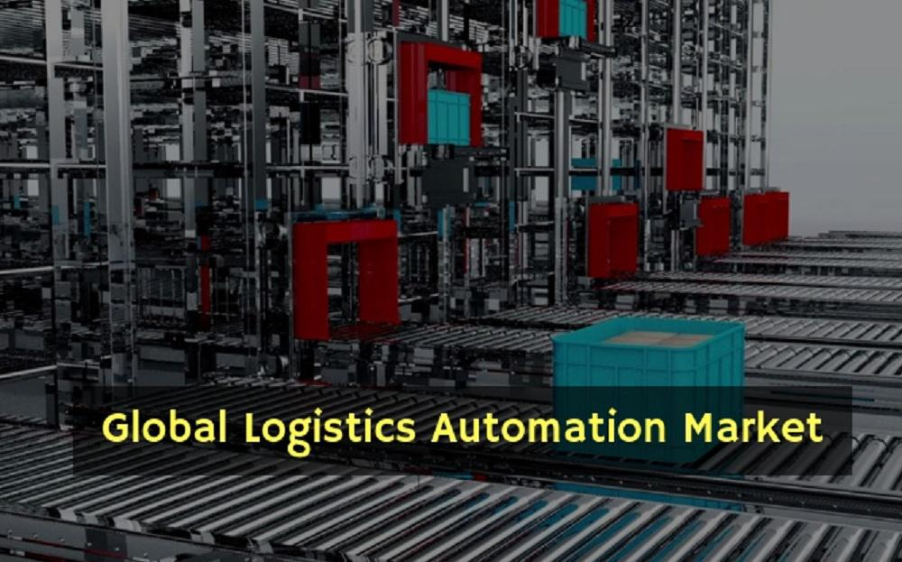 Global +12.3% Logistics Automation Industry Research Analysis