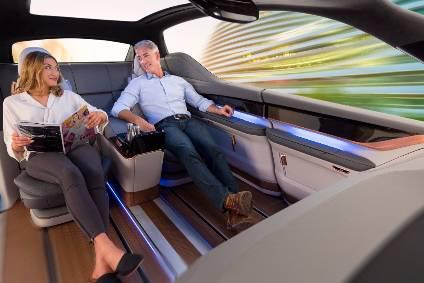 Autonomous Luxury Vehicle Analysis Report