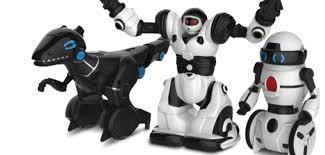 Programmable Robots Market Detail Analysis focusing on Key